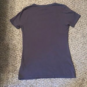 Lucky Brand Tops - Lucky Brand Graphic Tee